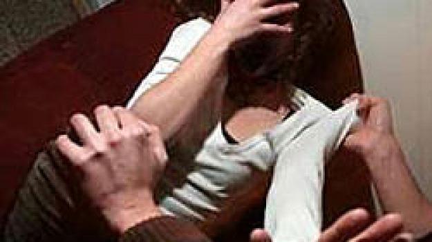 donna, milazzo, ritardo psichico, violenza, Messina, Sicilia, Archivio