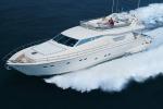 Furti maxy yacht, sgominata banda