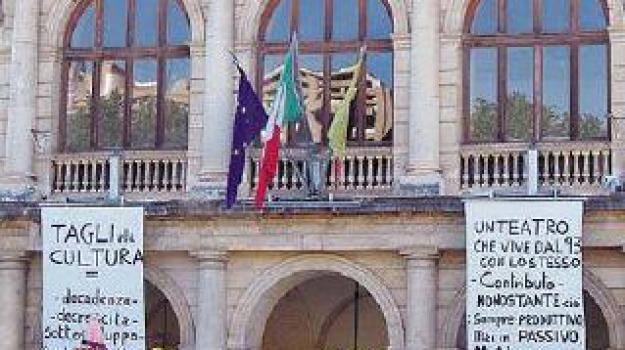 teatro, vittorio emanuele, Messina, Archivio