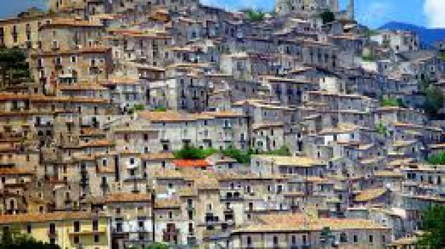 desaparecidos, piazza, san basile, Cosenza, Calabria, Archivio