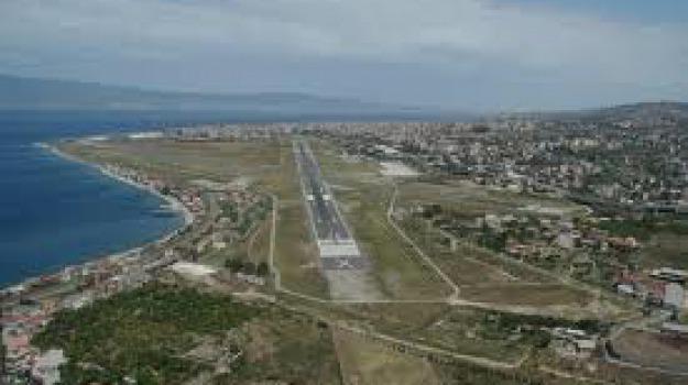 aeroporti, tar della calabria, Calabria, Archivio