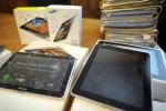 Oltre 100 mln tablet venduti nel 2012