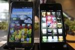 La Samsung condannata pagherà alla Apple 1,05 miliardi di dollari