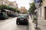 Mancanza di parcheggi e viabilità in tilt a Capo d'Orlando, Ingrillì: «Il multipiano si farà»