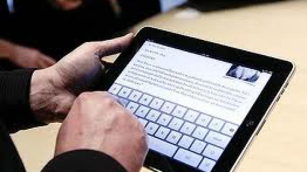 apple, iphone, nuovo ipad, Sicilia, Archivio, Cronaca