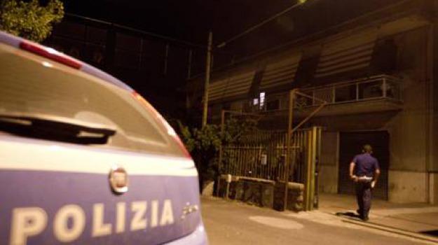 anzio, ladro, roma, uccide, vigilante, Sicilia, Archivio, Cronaca