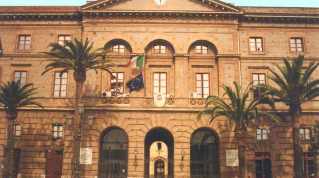 comune, milazzo, Messina, Archivio