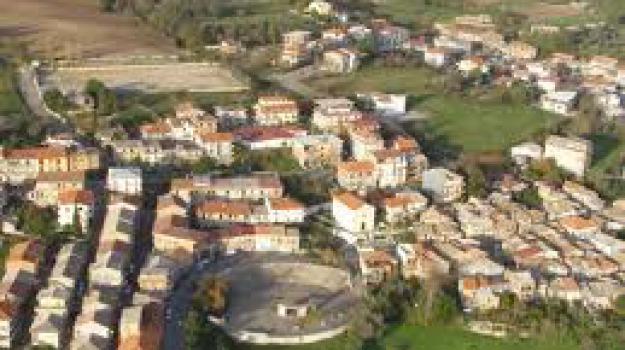 intimidazione, jonadi, Catanzaro, Calabria, Archivio