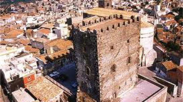 incidente, motta s.anastasia, Sicilia, Archivio