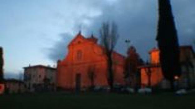 casalecchio, cimitero, Sicilia, Archivio, Cronaca