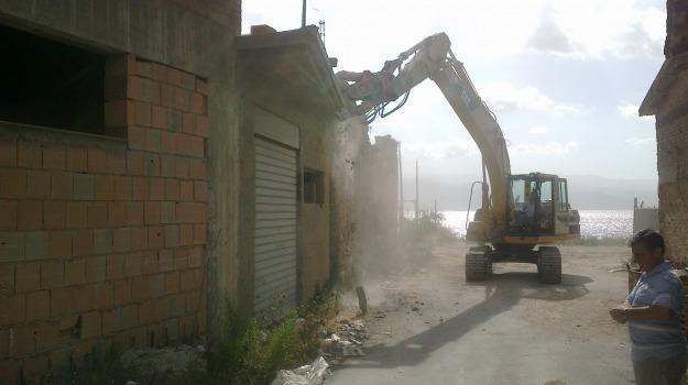 maregrosso, messina, nustrirsi di libertà, progetto di housing sociale, Messina, Archivio