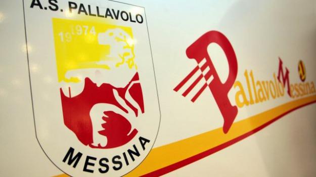 maurizio cannistrà, pallavolo messina, Messina, Archivio