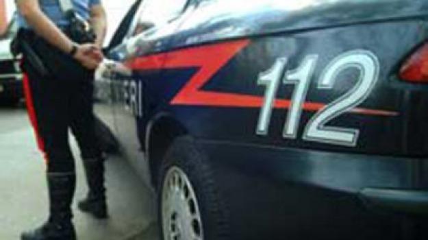 carabiniere, suicida, Sicilia, Archivio