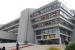 Gli uffici della Regione Calabria