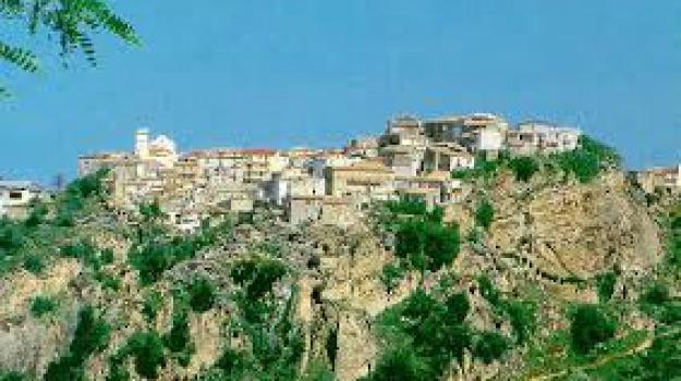 cropalati, giuseppe caruso, Cosenza, Calabria, Archivio