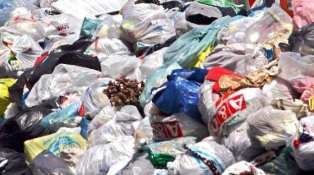 spazzatura, Messina, Archivio