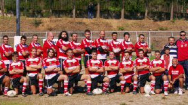 amatori rugby messina, rugby, Messina, Archivio