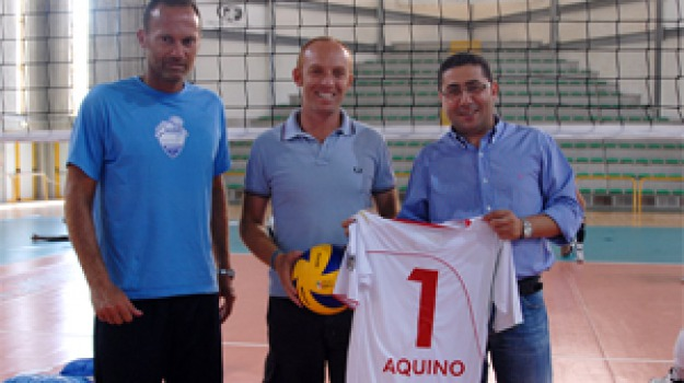 brolo, volley, Messina, Archivio