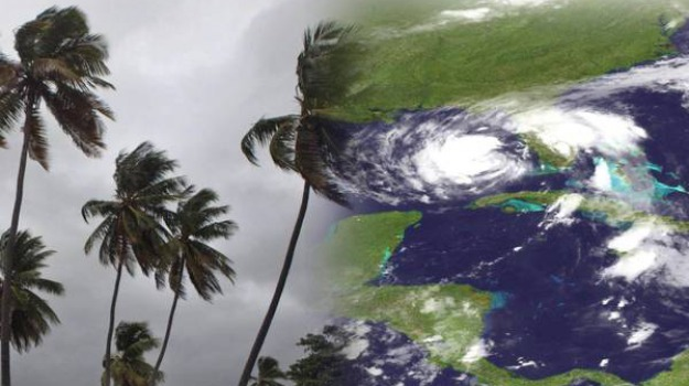 depressione tropicale, isaac, uragano, Sicilia, Archivio