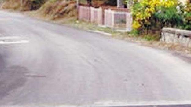 manutenzione strade provinciali, Messina, Archivio
