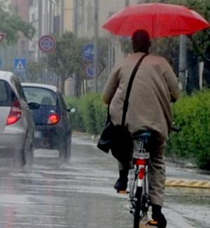 Meteo, torna il maltempo in Sicilia ma è allerta gialla anche in Calabria