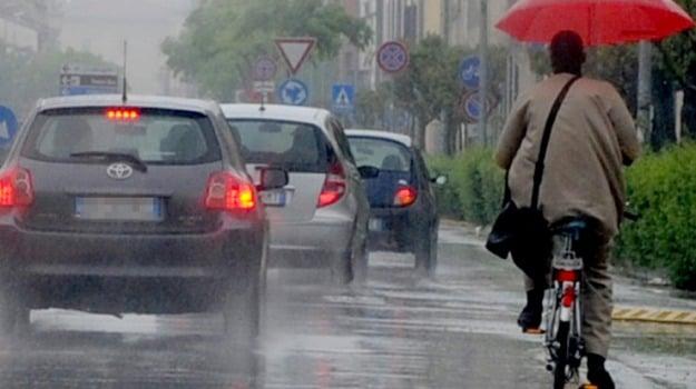 allerta meteo, maltempo, Sicilia, Calabria, Archivio