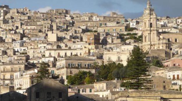 modica, rapina, Sicilia, Archivio