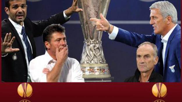 europa league, Sicilia, Sport