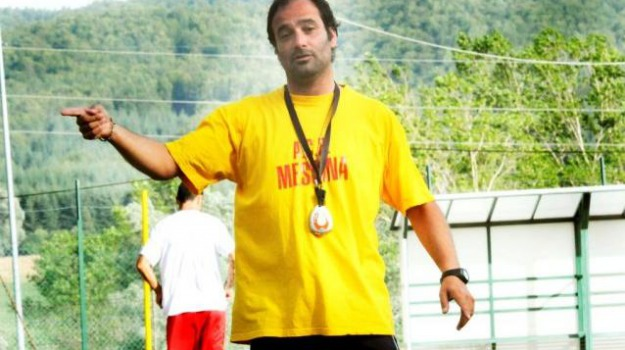messina-poggibonsi, Messina, Sport