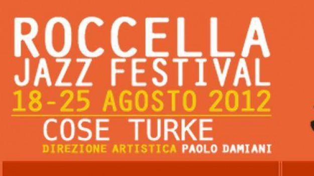 roccella jazz, Reggio, Calabria, Archivio