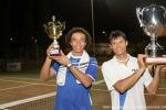 """Tennis, il """"Quintieri"""" a Oscar Sanchez"""