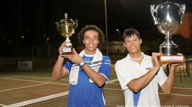 tennis quintieri, Cosenza, Sport