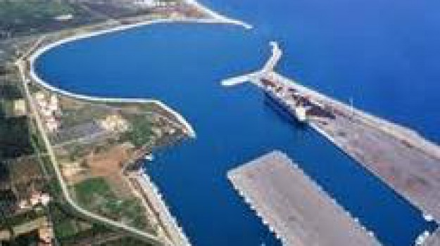 porto corigliano, Cosenza, Calabria, Archivio