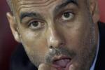"""Manchester City, l'amarezza di Guardiola: """"Il rigore? Sembrava mano"""""""