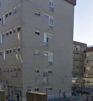 Ospedale Catanzaro