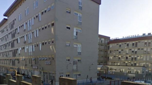 ospedale catanzaro, Francesco Procopio, Catanzaro, Cronaca