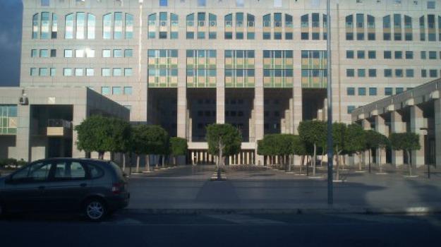 reggio calabria, tribunale, villa aurora, Alessandro Casinelli, Reggio, Calabria, Cronaca