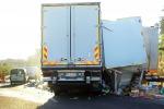 Muore schiacciato da camion rifiuti in un villaggio turistico