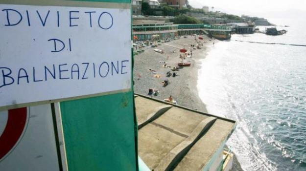 cosenza, denunce, inquinamento, multe, paola, scalea, Cosenza, Calabria, Archivio