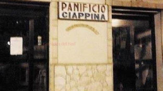 ciappina, seminara, Reggio, Calabria, Archivio