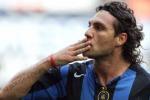 """Vieri ricorda l'Inter: """"Il 5 maggio è stato il peggiore ko della mia carriera"""""""