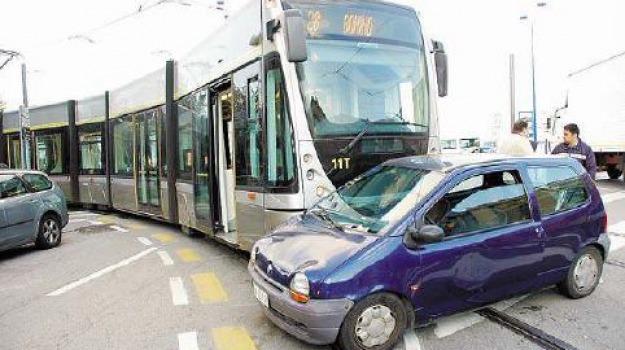 tram, Messina, Archivio