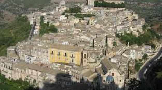 idv, manifesti elettorali, ragusa, Sicilia, Archivio