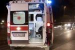Incidente stradale morte 5 persone Famiglia distrutta
