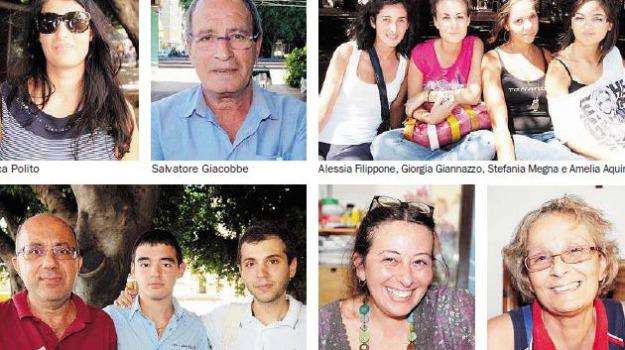 inchiesta, politici, Messina, Archivio
