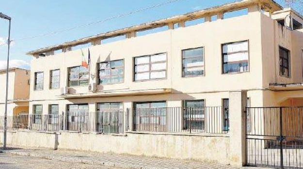 comune reggio calabria, scuole, Reggio, Calabria, Archivio