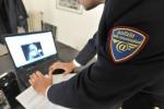 Annuncia suicidio su Fb Salvato dalla Polizia Postale