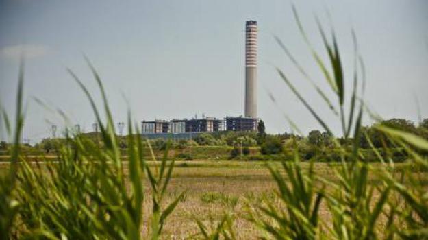 centrale a carbone, decreto del presidente del consiglio, impugnato, regione calabria, saline joniche, Reggio, Calabria, Archivio