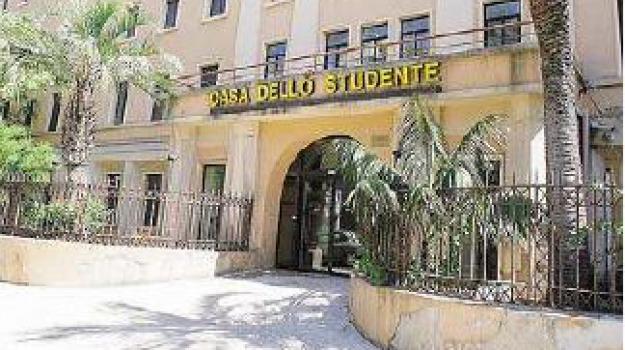 casa studente, Messina, Archivio