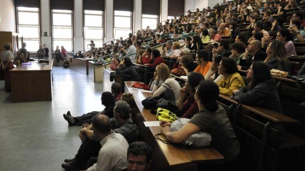 filosofia lavoro studenti laureati, Sicilia, Archivio, Cronaca